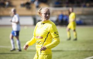 Ellika Persson.