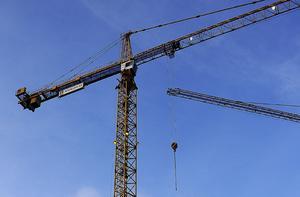 I ett nationellt perspektiv syns en tydlig nedgång bland nyföretagandet bland bygg- och anläggningsföretag, som minskat med 5 procent jämfört med andra kvartal förra året.