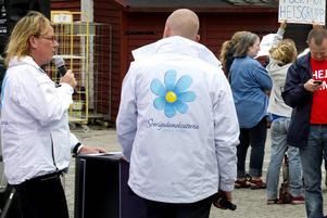 Sverigedemokraterna i Ljusdal hade öppna vallistor till kommunalvalet 2014. Det öppnade för möjligheten att nominera fler namn än de på valsedlarna. Men några av de ditskrivna kandidaterna som valts in som ersättare har tackat nej till politiska uppdrag.
