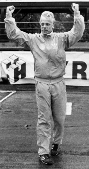 Anders Grönhagen.