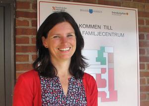 - Det här är en jätteviktig förebyggande insats, säger Karin Planeskog om stödgrupperna för barn i utsatta livssituationer.