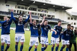 GIF Sundsvall hyllas av fotbollsexperten Johan Orrenius efter vårsäsongen.