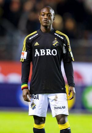 sist in i laget. I går blev det klart att Saihou Jagne lånas ut från AIK till GIF Sundsvall – ett lån som gäller fram till och med den sista juni.