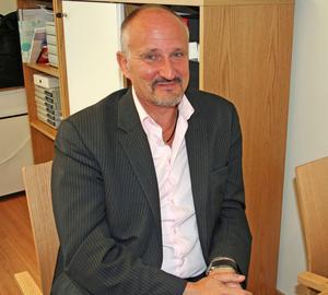 Risto Haapala, tidigare vd för Östagården och socialchef i Nora.