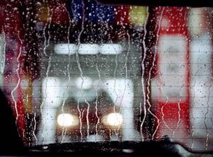 Det finns möjligheter för användarna att tvätta kommunens fordon. Genrefoto: Jessica Gow/TT