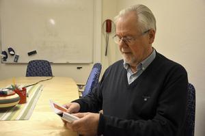 Humanistiska nämndens verksamhetsplanerare Kenth Åström summerar 2015 med ett stort plus i resultatmarginalen.