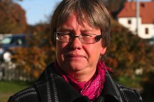 Eva Fors har stöd från rektorerna och många i lärarkåren.