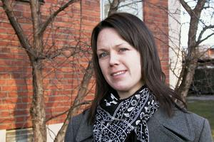 Jennie Forsblom blir nu Kristdemokraternas oppositionsråd.
