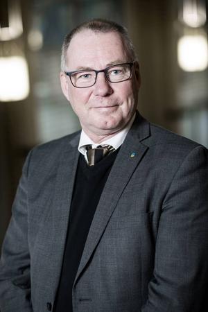 Anders Söderholm.