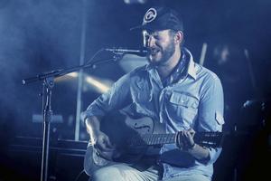 Bon Ivers frontman Justin Vernon skriver ny musik.