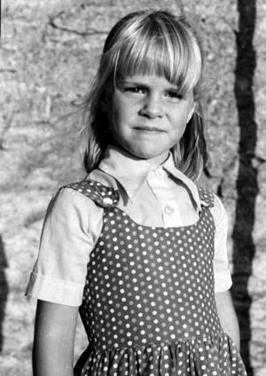 Malena, fem år, blev operastjärna. Nu har hon huvudrollen i Melodifestivalen.