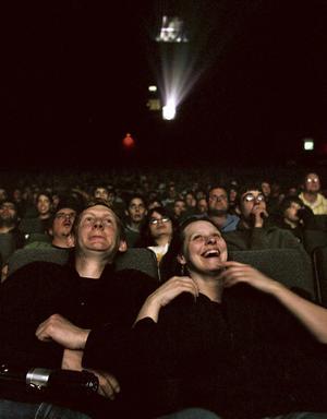 Från och med 1 mars kan du ta med dig din elvaåring på bio även om filmen har 15-årsgräns.