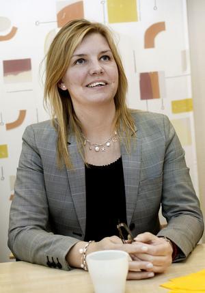 – Det finns en bra vilja hos kommunen att förbättra det här och det tycker jag känns väldigt positivt, säger SN:s regionchef Lotta Pettersson.