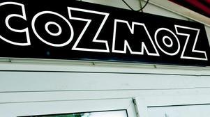80 ungdomar kommer att få lära sig om organisering på Cozmoz i Borlänge under helgen.