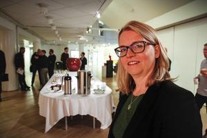 Monica Belgran, professor inom produktion, är nyckelperson och har en sammanhållande roll i Kickstart digitalisering.
