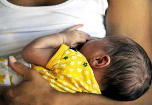 Han, hon eller hen? Enligt Bo Westin föds alla människor endera till man eller kvinna.