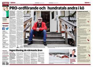 Länstidningen den 9 april 2014