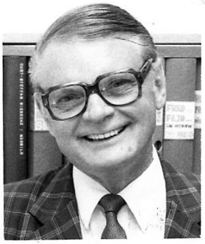 Hans Carsborg 1990.