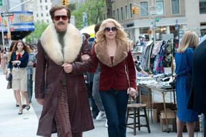Will Ferrell och Christina Applegate i komedin