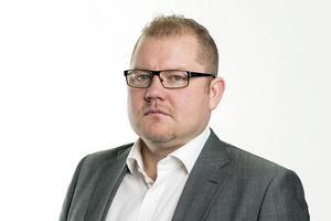 ST:s chefredaktör Anders Ingvarsson