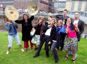 Sundsvalls kammarorkester och Teater Västernorrland är nya inslag i Drakfestivalen.