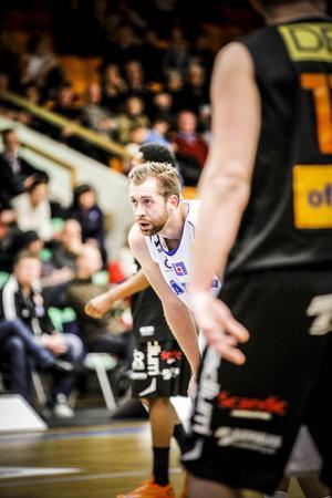Andreas Karlsson är ett ansikte vi känner igen i Jämtland som annars består av idel nya namn i år.