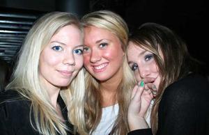 Silk. Madde, Sanna och Hanna