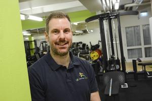 EF24 Fitness kommer att öppna ett gym i centrala Falun.