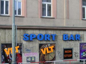 VLT verkar ha  filial i Prag!