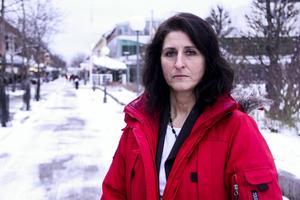 Carina Engvall är beredd att ta kampen. Nu har hon bildat Facebookgruppen Föräldrar i Söderhamn mot droger.