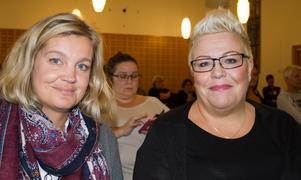 Pernilla Ericson och Mari Jagne anser att föräldrar för barnens skull bör vara tuffa och exempelvis konfiskera barnets mobil om barnet visar intresse för nätporr.
