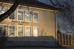 Inför valet lovade flera partier att Rånäs skola skulle räddas. Den 18 februari 2019 beslutade sedan kommunfullmäktige att skolan inte skulle läggas ner.