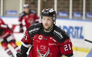 Jarmo Jokila spelar nu hockey i Polen.