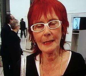 Eva Beuys.