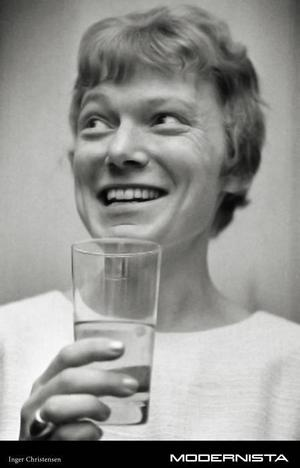 Ett bittert öde. Inger Christensen, ofta nämnd som Nobelpriskandidat,  dog i början av 2009.