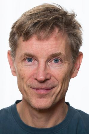 Michael Cocke, teaterchef.