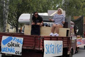 Bilder från Joeltåget 2014.