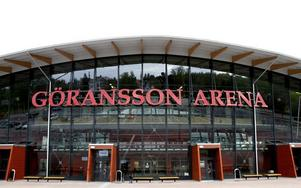 hemlig kandidat. Beslutet om ny arenachef uppskjutet. Enligt uppgifter till Arbetarbladet ska det vara en ny het kandidat på gång för vd-posten på Göransson Arena.