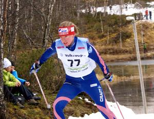 IFK Moras Sofia Bleckur har visat storform den senaste tiden. I helgen får hon nu chansen att köra världscuptävlingen i slovenska Rogla. En bra placering kan öppna dörren till Tour de Ski.