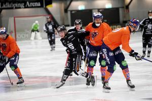 SAIK är klart för semifinal – Bollnäs är utslaget.