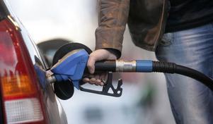 Billigast bensin i Gävle finns på Hydros obemannade staioner.