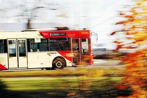 Signaturen Busspendlare är missnöjd med förändringarna av linje 41.