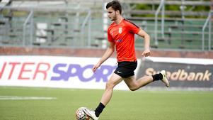 Mateo Panadic, 21, från Kroatien är aktuell som förstärkning på forwardssidan.
