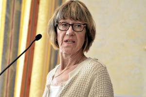Destruktiv anda. Osämjan som genomsyrat SD den senaste tiden har gjort att vi även bestämt oss för att lämna partiet, säger Inger Karlsson.