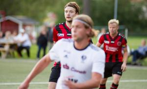 Max Holmberg, Skultuna IS.