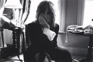 """spelar i stockholm. Patti Smith får årets Polarpris för sin konstnärliga bredd. Juryn kallar henne för en """"Rimbaud med Marshall-förstärkare"""". I samband med prisceremonin i augusti ger hon en konsert i Stockholm."""