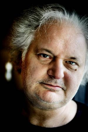 Göran Greider.Foto: Scanpix