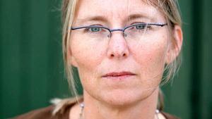 Västerås behöver en flygplats, säger Elisabeth Unell (M).