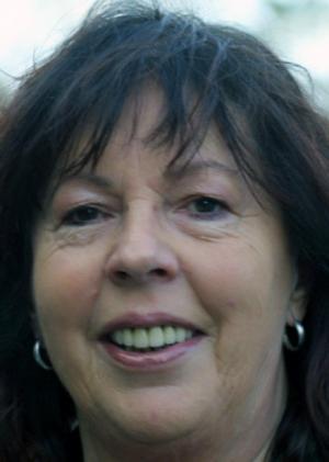 Judith Hult (S) vill tillsammans med politikerkollegan Owen Laws (MP) se ett nytt sjukhus i Ås.