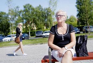 Agneta Eriksson, Stockholm– Ja, det spelar ingen roll om det finns eller inte. Jag är dåligt insatt i det här med bad – jag är en badkruka själv. Har det inte varit på förslag att starta ett nudistbad borta vid flyget?